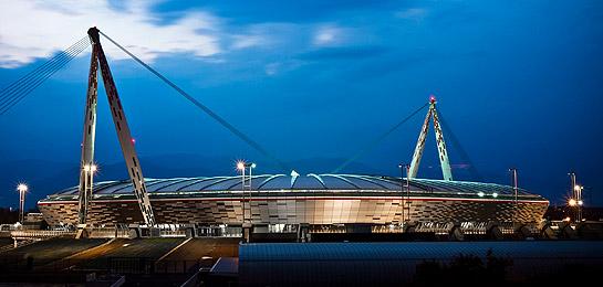 Stadium Un Inferno Per La A Ma Anche In Cl Juventus